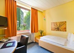 Creativhotel Luise - Erlangen - Habitación