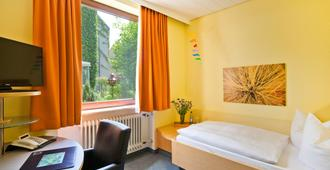 Creativhotel Luise - Erlangen - Bedroom