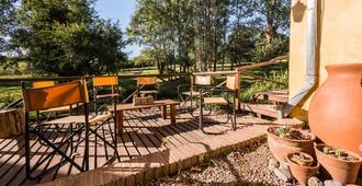 Posada Quellen - Villa General Belgrano - Outdoor view