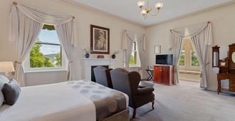 Waratah On York - Launceston - Bedroom