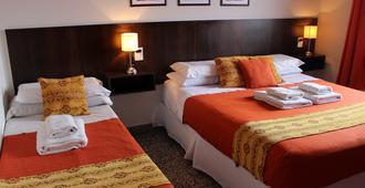 Apart Hotel Ref - Ciudad de Salta - Habitación