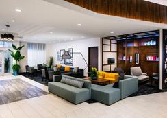 Hyatt Place Sumter/Downtown - Sumter - Lobby