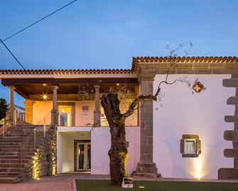 Cerca Design House - Fundão - Building