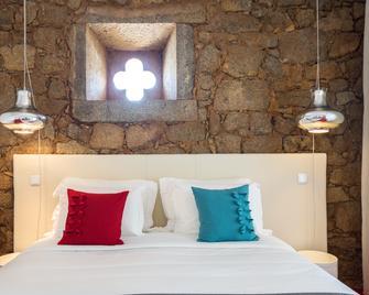 Cerca Design House - Fundão - Bedroom