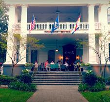 The Columns Hotel