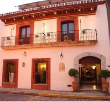 Hotel Casa Antigua