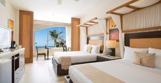 Kore Tulum Retreat & Spa Resort - Adults Only - Tulum - Bedroom