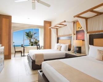 Kore Tulum Retreat & Spa Resort - Adults Only - Tulum - Dormitor