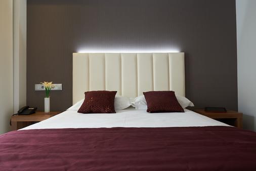 Azinheira Hotel - Fátima - Bedroom