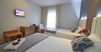 阿金海拉酒店 - 法蒂瑪 - 臥室