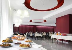 Azinheira Hotel - Fátima - Restaurant