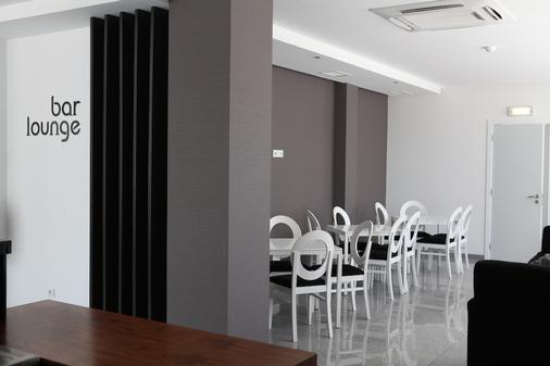 Azinheira Hotel - Fátima - Dining room