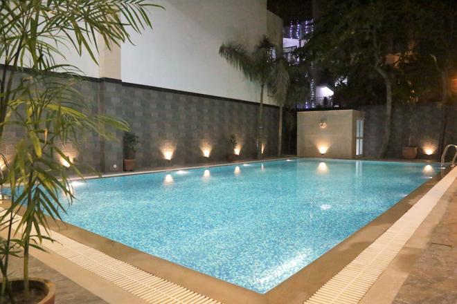 Hotel Eurasia - Τζαϊπούρ - Πισίνα