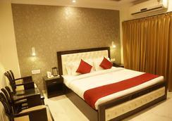 Hotel Eurasia - Джайпур - Спальня