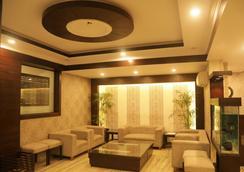 Hotel Eurasia - Джайпур - Лобби