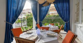 El Candil Boutique Hotel - Havana - Restaurant