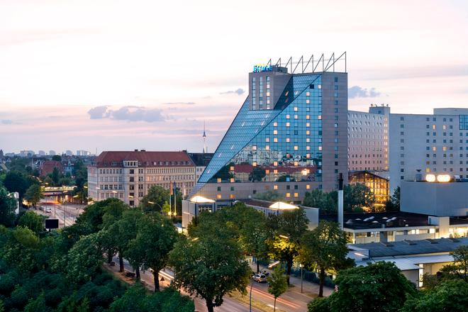Estrel Berlin - Berlin - Building