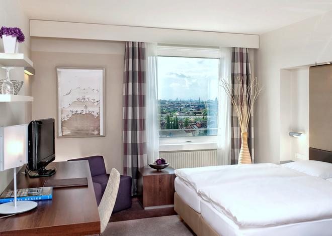 Estrel Berlin - Berlin - Bedroom