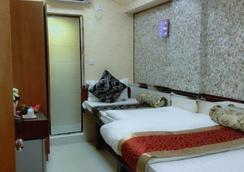 Toronto Motel - Χονγκ Κονγκ - Κρεβατοκάμαρα