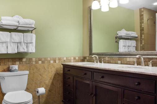 Comfort Inn & Suites Durango - Durango - Bathroom