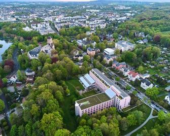 c/o 56 Chemnitz - Chemnitz - Außenansicht