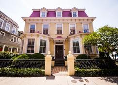 Barksdale House Inn - Charleston - Κτίριο
