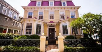 Barksdale House Inn - צ'רלסטון - בניין