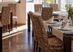 Guest House Aria - Herceg Novi - Restaurante