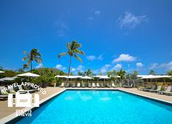 Royal St. Kitts Hotel - Basseterre - Piscina
