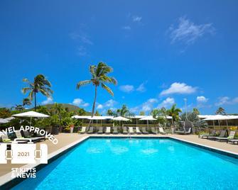 Royal St.Kitts Hotel - Basseterre - Pool