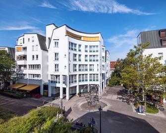 Arthotel ANA Elements - Reutlingen - Außenansicht