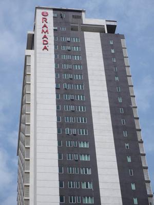 因維托套房酒店 - 吉隆坡 - 建築