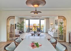 Biblos Resort Alacati - Alacati - Dining room