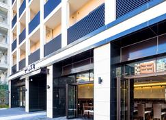 Hotel Wbf Namba Motomachi - Οσάκα - Κτίριο