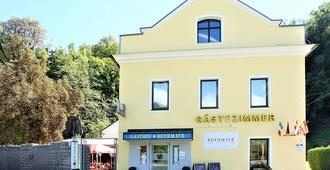 Gasthof Rothmayr - לינץ
