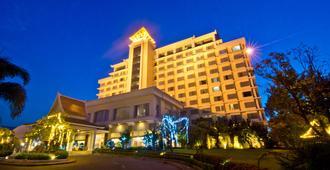 Champasak Grand Hotel - Паксе
