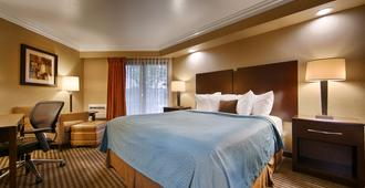 Best Western PLUS Wine Country Inn & Suites - Santa Rosa