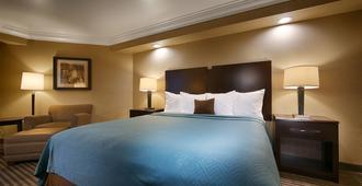 Best Western PLUS Wine Country Inn & Suites - סנטה רוזה