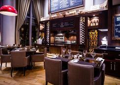 Marriott Executive Apartments London, Canary Wharf - London - Restaurant