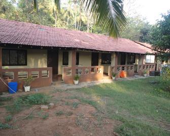 Raikar Guest House - Bogmalo - Edificio