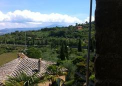 B&B Galleria Turchi - Montalcino - Outdoors view