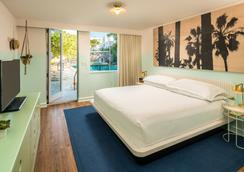 Axelbeach Miami South Beach - Miami Beach - Bedroom