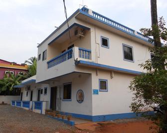 Casa Almeida Guest House - Candolim - Rakennus