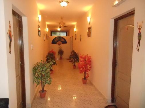 Casa Almeida Guest House - Candolim - Aula