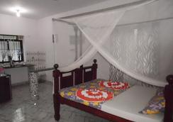 Casa Almeida Guest House - Candolim - Makuuhuone