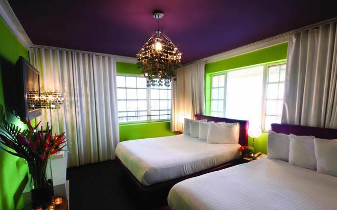 Chesterfield Hotel & Suites - Miami Beach - Quarto