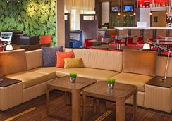 Courtyard by Marriott Secaucus Meadowlands - Secaucus - Lounge