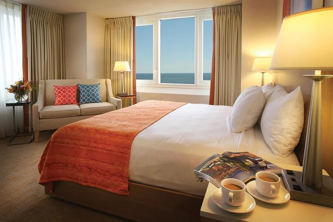 Tropicana Atlantic City - Atlantic City - Κρεβατοκάμαρα