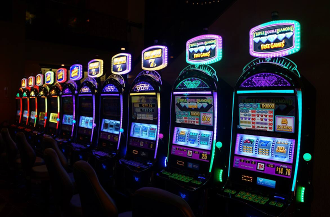 Tropicana Atlantic City - Atlantic City - Casino