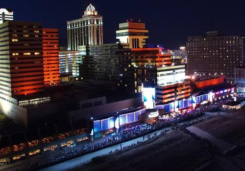 Amazing Tropicana Atlantic City 47 271 Atlantic City Hotel Interior Design Ideas Gresisoteloinfo